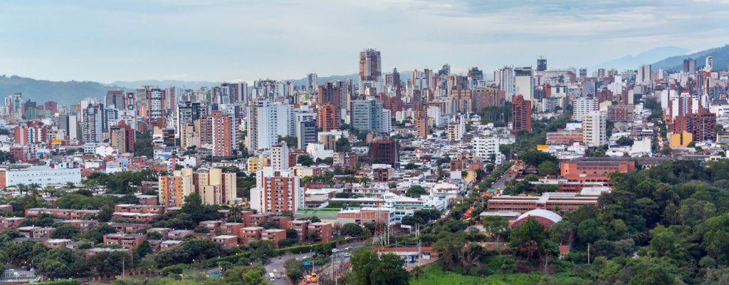 DIAGNOSTICO Y HOJA DE RUTA PARA LA CIRCULARIDAD DE LA CIUDAD DE BUCARAMANGA COLOMBIA